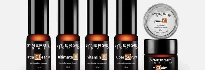 Synergie Skin Care Products
