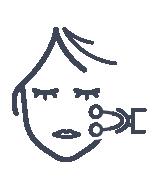 Micro Needling Icon