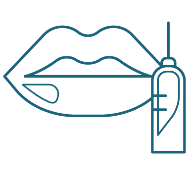 Cosmetic Injection Icon